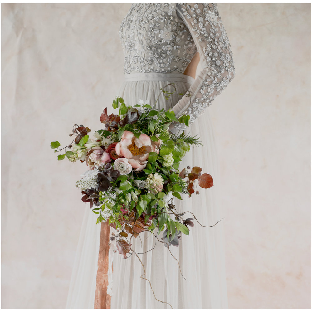Bouquet by Twisted Sisters.Image by Sabine Darrall