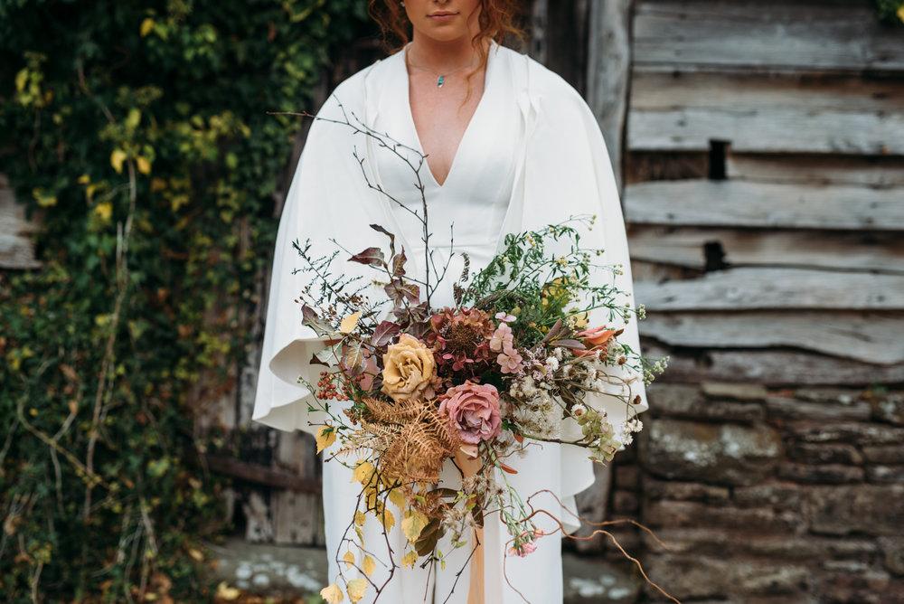 © Matthew Walsh Photography   Bridal Bouquet   Luxe £150, Standard £95