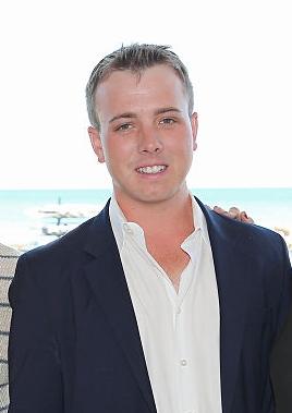 Alex Hamer