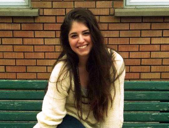Alexia Mercier-Lafond