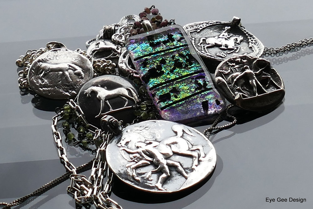 collection of new chains and pendants.JPG