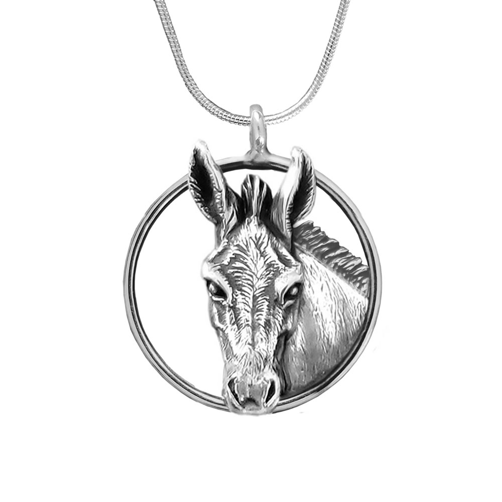 JH Brooke Donkey Smooth Sterling Circle.jpg