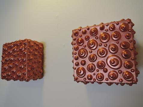 Works by Melinda Buchholz.