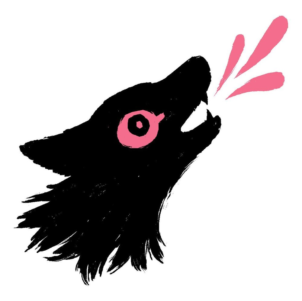 Wolf Clan Symbol