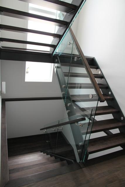 Escalier intérieure
