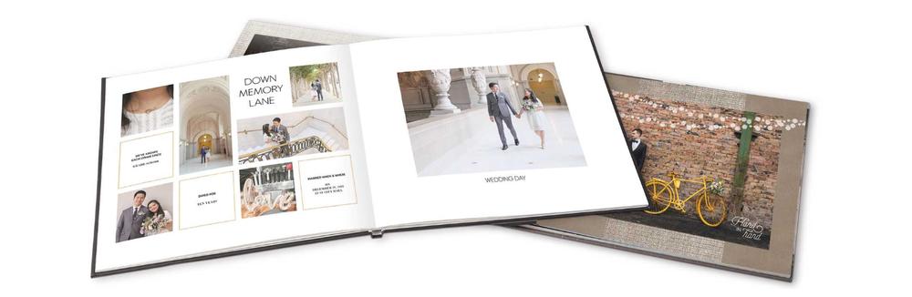 Wedding images print VILD