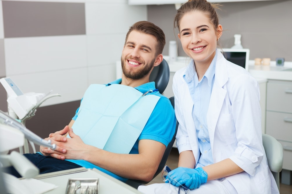 Group Dental Insurance Plans - NJ - NYC- PA - CT — Susan Payne and