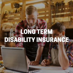 Group Long Term Disability Insurance for small business in NJ NYC PA and CT - Life insurance Agent in Bergen County - Susan Payne and Associates