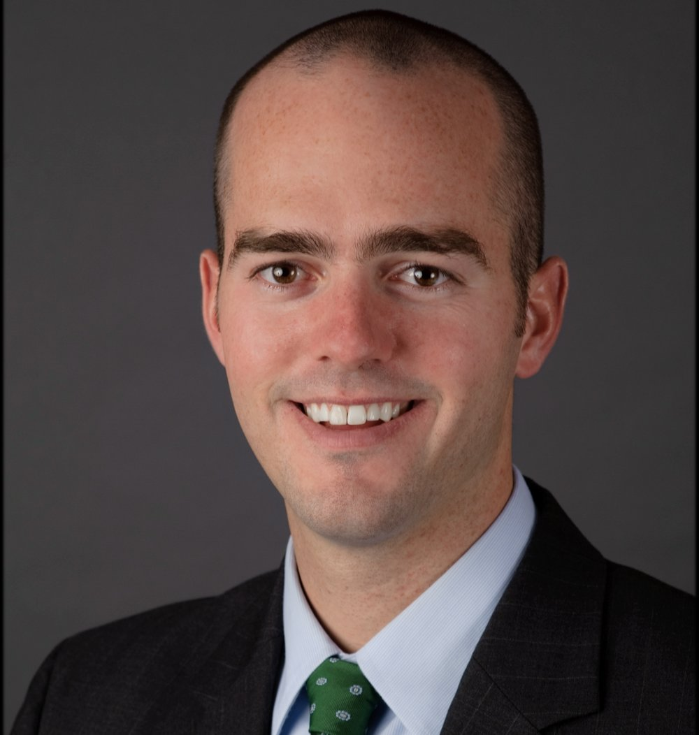 President:     Blake Paul, UBS