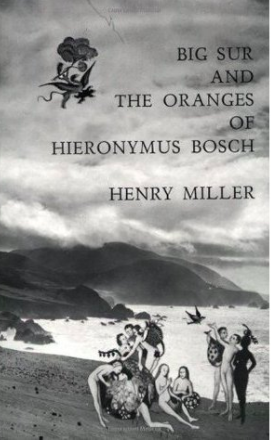 "- In his great triptych ""The Millennium,"" Bosch used oranges and other fruits to symbolize the delights of Paradise. Whence Henry Miller's title for this, one of his most appealing books; first published in 1957, it tells the story of Miller's life on the Big Sur, a section of the California coast where he lived for fifteen years. Big Sur is the portrait of a place—one of the most colorful in the United States—and of the extraordinary people Miller knew there: writers (and writers who did not write), mystics seeking truth in meditation (and the not-so-saintly looking for sex-cults or celebrity), sophisticated children and adult innocents; geniuses, cranks and the unclassifiable, like Conrad Moricand, the ""Devil in Paradise"" who is one of Miller's greatest character studies. Henry Miller writes with a buoyancy and brimming energy that are infectious. He has a fine touch for comedy. But this is also a serious book—the testament of a free spirit who has broken through the restraints and clichés of modern life to find within himself his own kind of paradise."