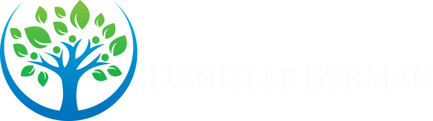 DANIELLE BERMAN THERAPY SERVICES  MSW, RSW, RCC
