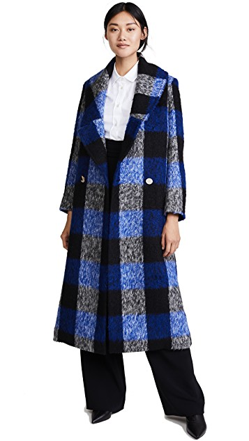 The Amazing Plaid Trench - I'm so, so not sorry at all for sharing this because its gorgeous. Go ahead and hate me but I felt I would be letting this blog post down by not featuring it. Buy (or admire) it Here!