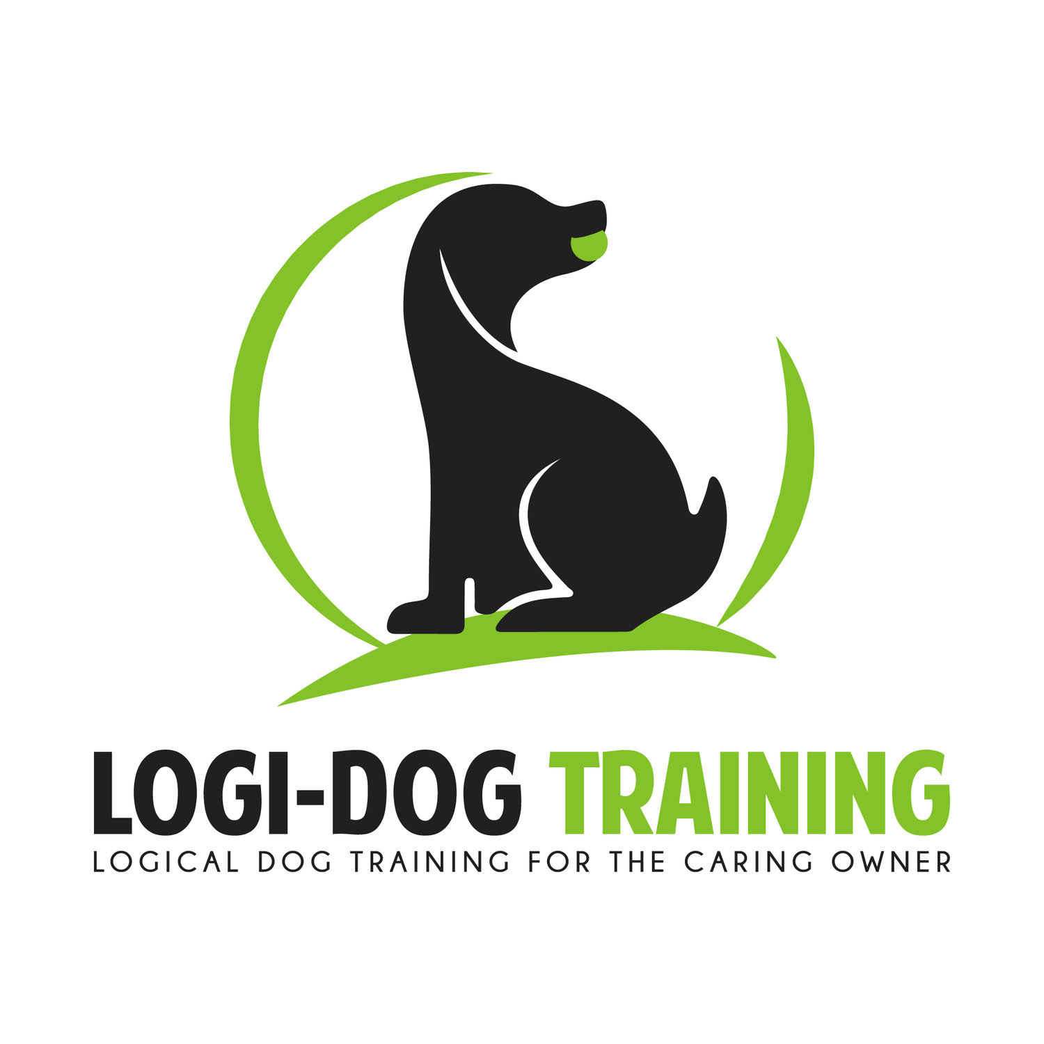 Logi-Dog Training