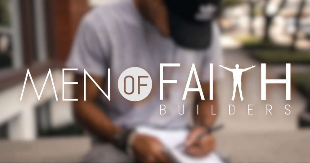 Men of Faith Builders -