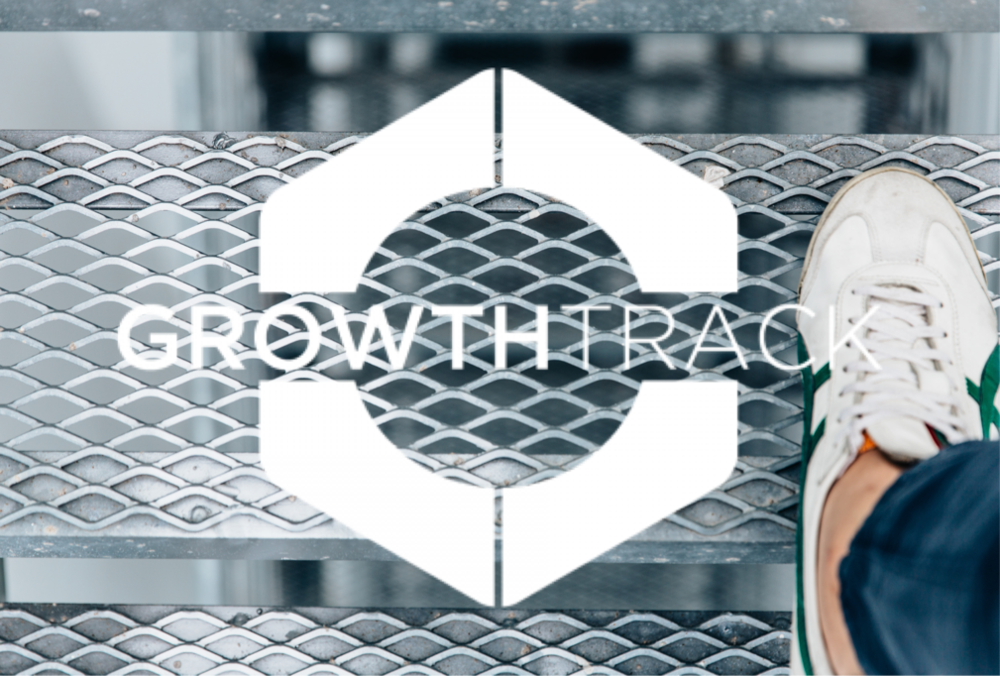 Growth Track - 101, 201, 301, 401