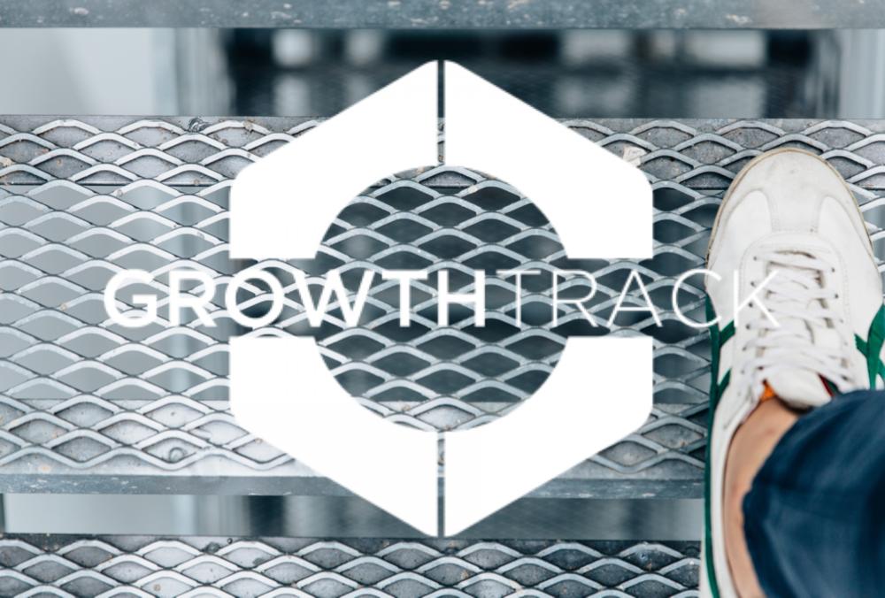 Growth Track - 101, 201, 301, 401