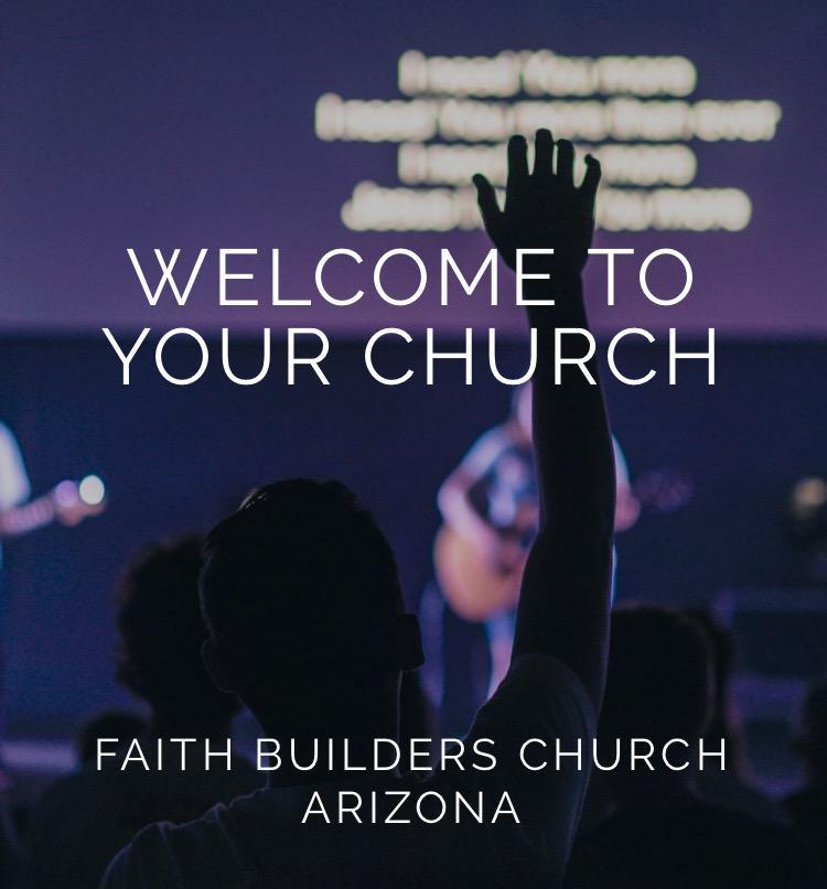 Our Pastors — Faith Builders AZ