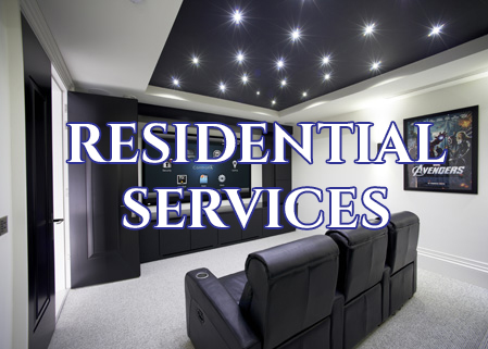 South County Sound and Video specializes in entertainment systems sales and installation, new home construction, home security, and sound and video sales and installation in Rhode Island.