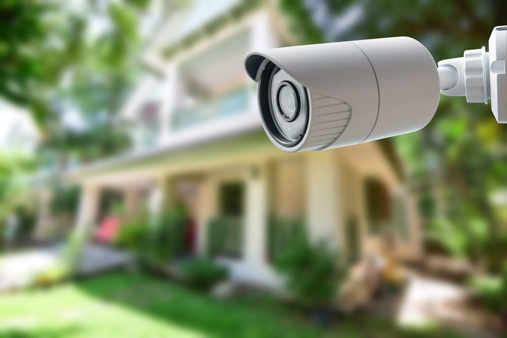 Ensure your RI home is safe and sound with a new security and surveillance system from SCSV.