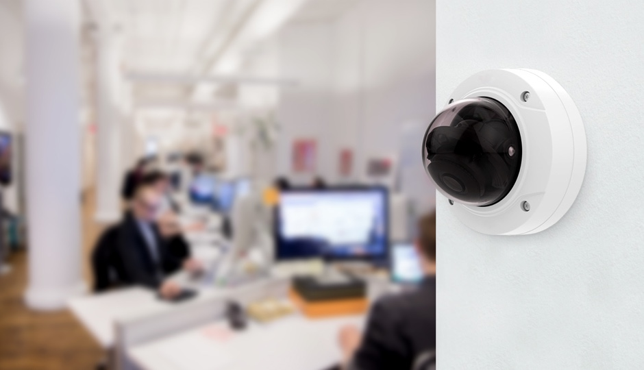 SCSV will protect your business with our commercial surveillance and security systems.
