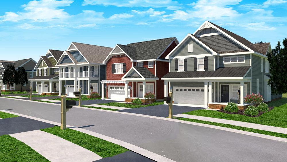 MCKINNEY'S GROVE - Sussex County, Delaware