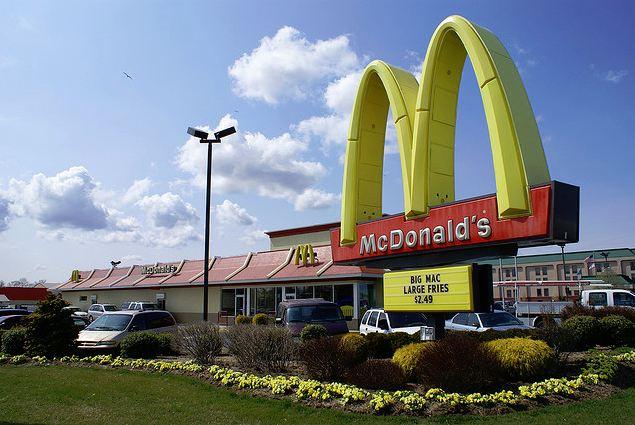 Rehoboth McDonald's.JPG