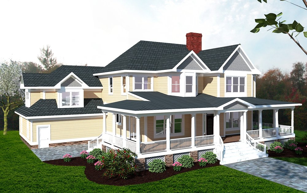 private residence - Sussex County, Delaware