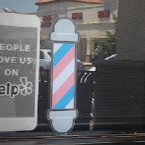 Brigade Barbershop Paterson, NJ