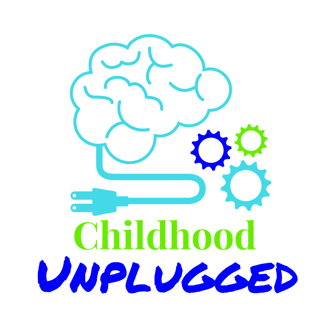 Childhood Unplugged