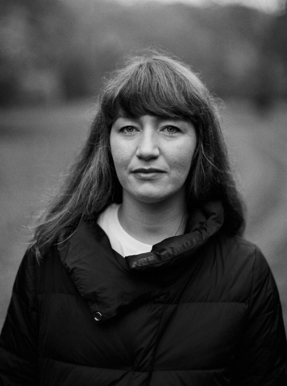 Tamara, Photographer