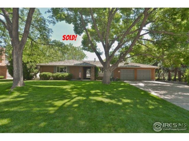 1244 Fox Hill Dr., Longmont $625,000