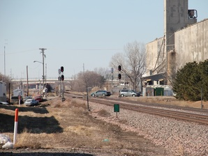 Improved Mobility - Improve mobility across the rail corridor in north Lincoln.