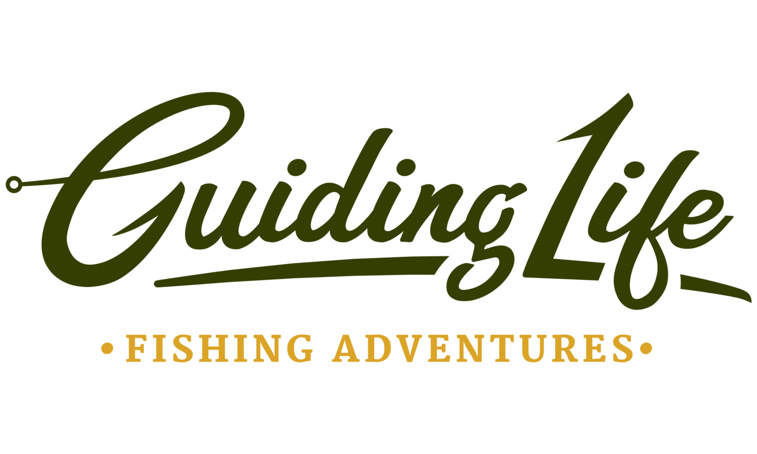 Guiding Life | Arkansas Trout Fishing