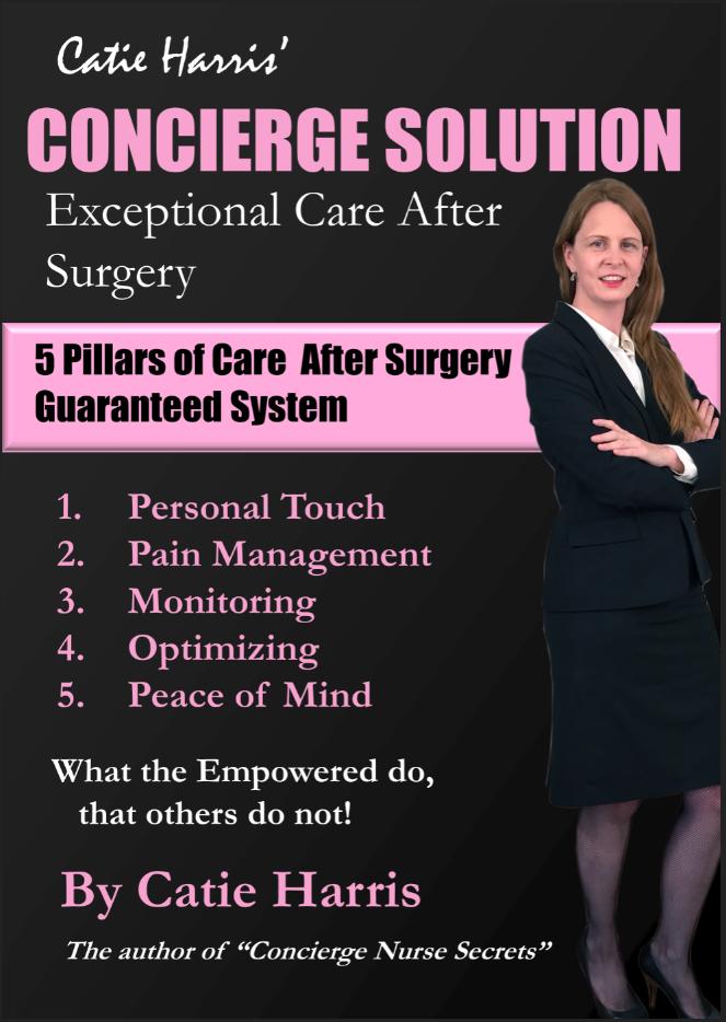 Concierge Nurses