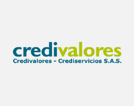 Credivalores - Credivalores is the leading independent consumer finance company in Colombia.https://www.credivalores.com.co/Location: Bogota, ColombiaActive: December 2010