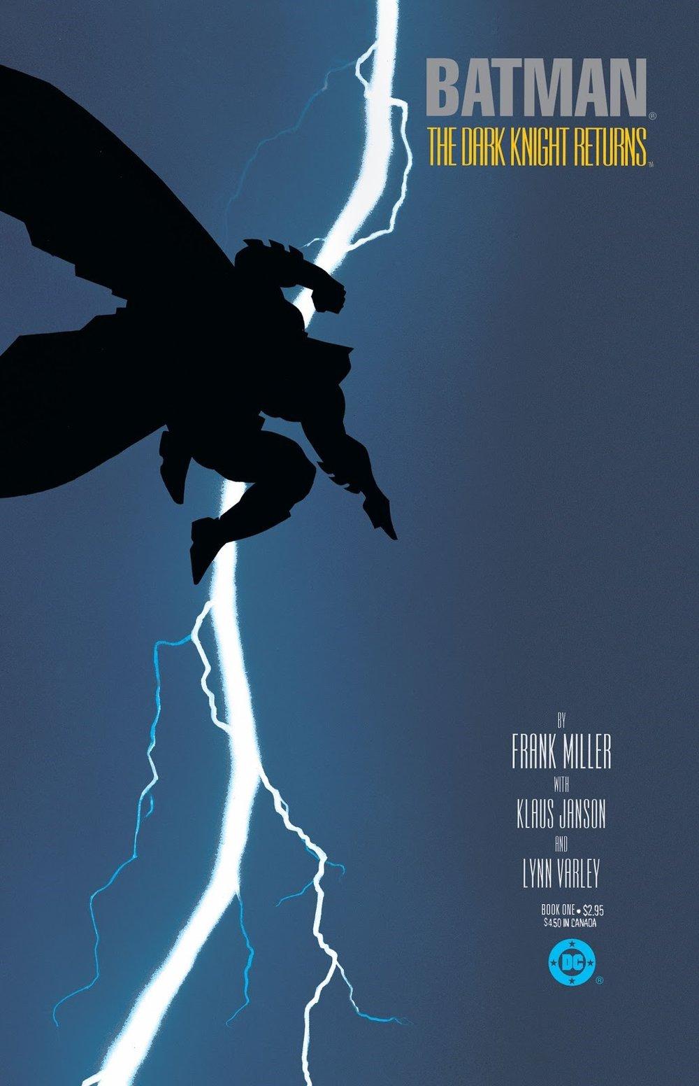 Batman The Dark Knight Returns (Forside).jpg