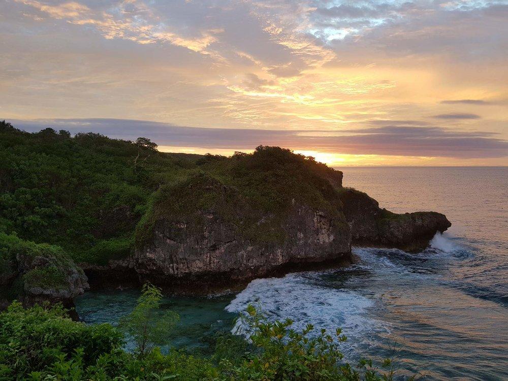 Explore Niue - Tours and travel