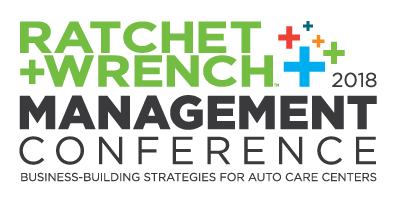 Ratchet+Wrench Management Conference