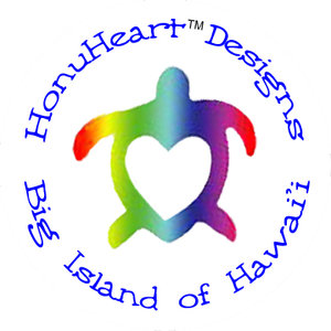 Nalu - Home of HonuHeart Designs
