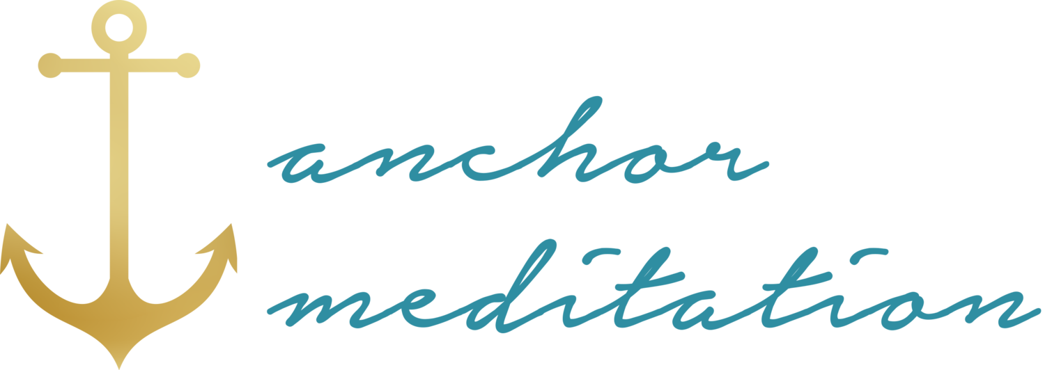 Anchor Meditation | Meditation Studio | San Francisco CA