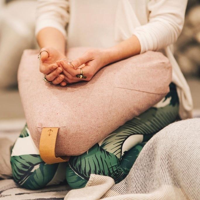 why meditate -