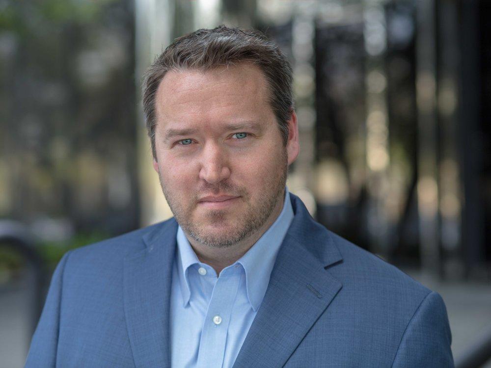 Michael Holmberg, Marketing Director