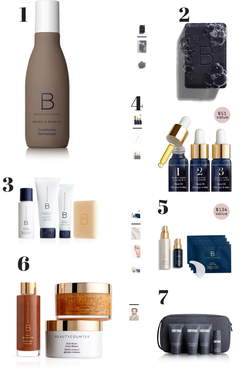 Holiday Wish List with Beauty Counter — Megan Lange