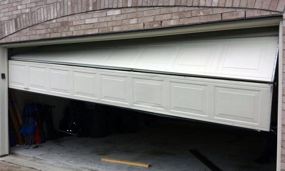 Garage Door Repair Services Us Garage Door Heroes
