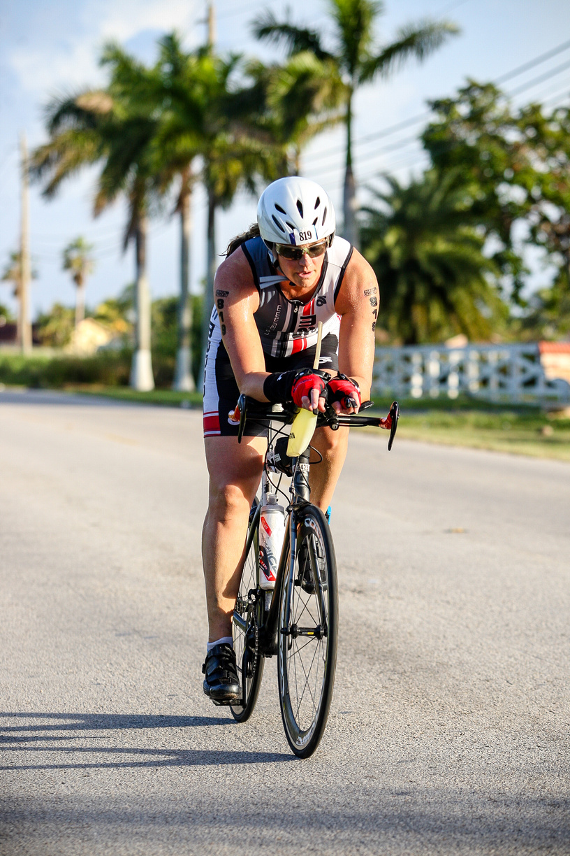 Three tiers of training to inspire your next TRI success story -  Learn more ➝