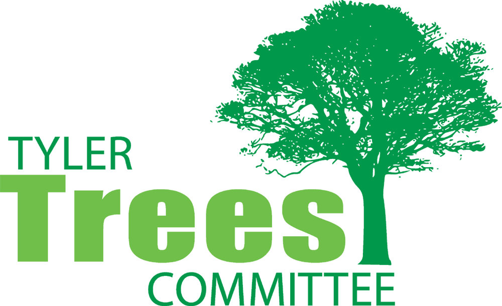 Tyler Trees Committee , an active group of volunteers who lead major tree events in the City of Tyler, including Arbor Day