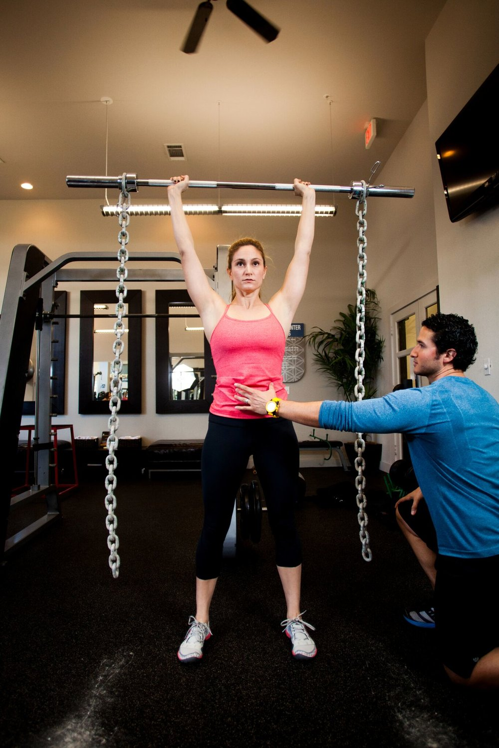 Learn about the 3 truths about being a personal trainer.