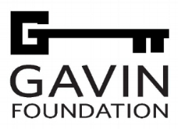 Gavin Foundation Key Logo Black on White JPEG.jpg
