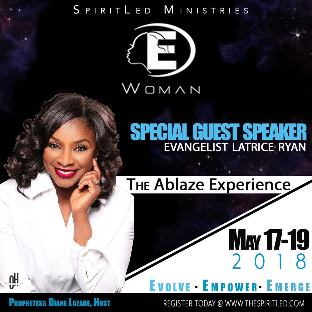 ablaze expereince square special guest speakerLatrice Ryan.jpg