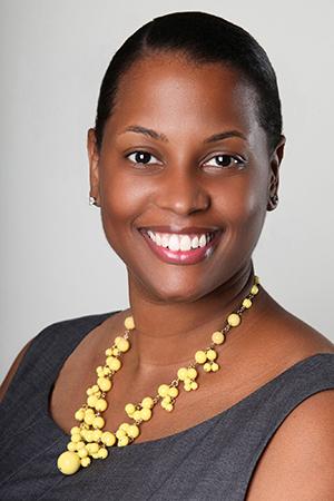 Mashea Ashton, Founder & CEO